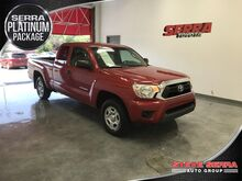 2013_Toyota_Tacoma__ Decatur AL