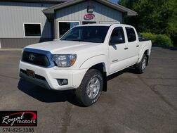 2013_Toyota_Tacoma__ Middlebury IN