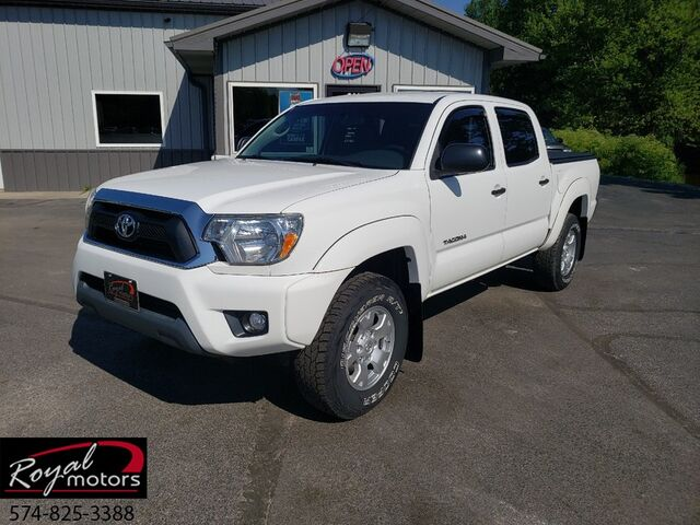 2013 Toyota Tacoma  Middlebury IN