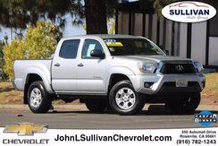 2013_Toyota_Tacoma__ Roseville CA
