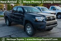 2013 Toyota Tacoma  South Burlington VT