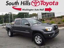 2013_Toyota_Tacoma__ Washington PA