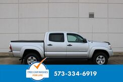 2013_Toyota_Tacoma_2WD PreRunner Double Cab_ Cape Girardeau MO