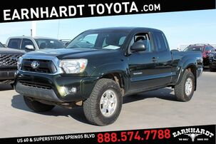 2013_Toyota_Tacoma_4WD Access Cab *TRD Off-Road Package*_ Phoenix AZ