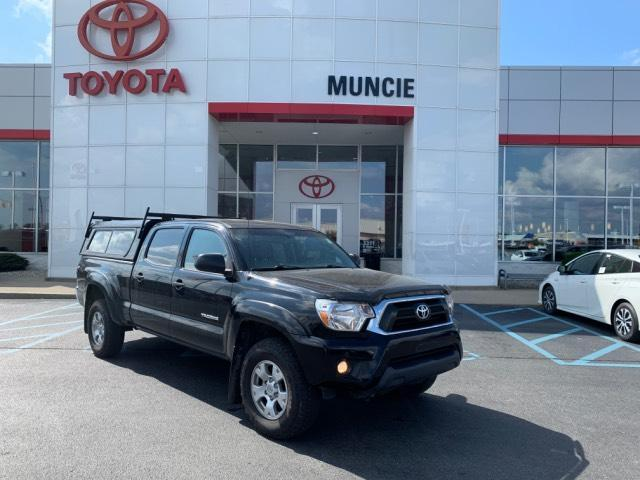 2013 Toyota Tacoma 4WD Double Cab LB V6 AT Muncie IN