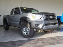 2013_Toyota_Tacoma_Base_ Epping NH