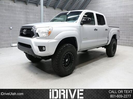 2013_Toyota_Tacoma_Base_ Orem UT