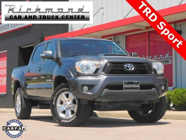 2013 Toyota Tacoma Base Richmond KY