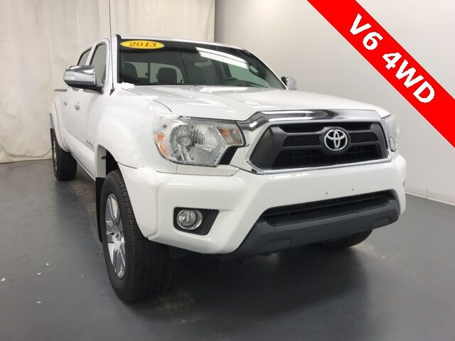 2013 Toyota Tacoma Base V6 Holland MI
