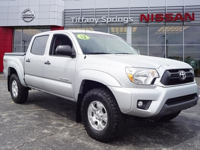 2013 Toyota Tacoma Base V6 Kansas City MO