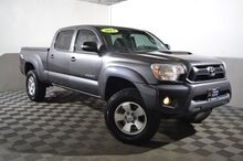 2013_Toyota_Tacoma_Base V6_ Seattle WA