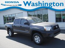 2013_Toyota_Tacoma_Base_ Washington PA
