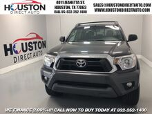 2013_Toyota_Tacoma_Base_ Houston TX