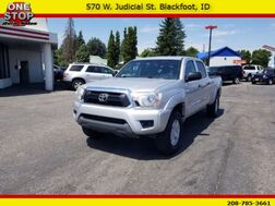 2013_Toyota_Tacoma_Double Cab Long Bed V6 Auto 4WD_ Pocatello and Blackfoot ID