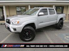 2013_Toyota_Tacoma_Double Cab V6 Auto 4WD_ Fredricksburg VA