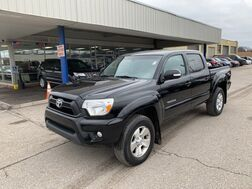 2013_Toyota_Tacoma Double Cab_V6 TRD Sport 4WD_ Cleveland OH