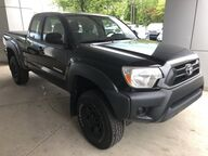 2013 Toyota Tacoma GRAPHITE Extended Cab Pickup State College PA