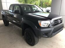 Toyota Tacoma GRAPHITE Extended Cab Pickup 2013
