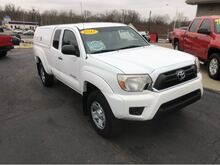 2013_Toyota_Tacoma_PreRunner Access Cab 2WD_ Richmond IN