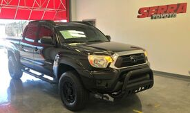 2013_Toyota_Tacoma_PreRunner_ Decatur AL