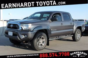 2013_Toyota_Tacoma_PreRunner Double Cab 2WD *1-OWNER! SR5 Package*_ Phoenix AZ