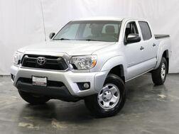 2013_Toyota_Tacoma_PreRunner Double Cab V6 SR5_ Addison IL