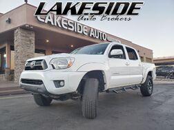 2013_Toyota_Tacoma_PreRunner Double cab_ Colorado Springs CO