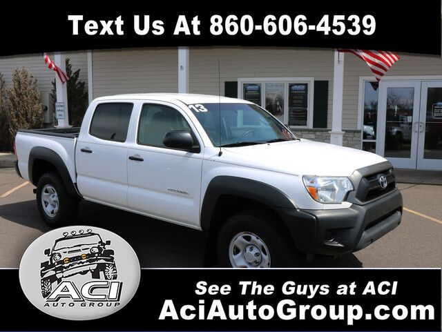 2013 Toyota Tacoma PreRunner East Windsor CT