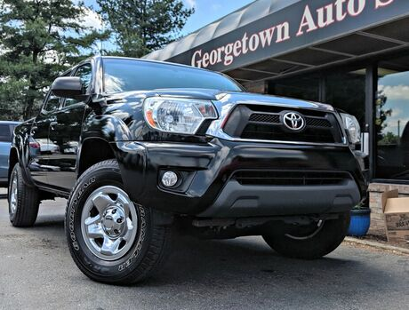 2013 Toyota Tacoma PreRunner Georgetown KY
