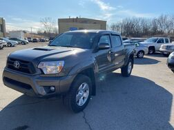 2013_Toyota_Tacoma_PreRunner TRD Sport RWD_ Cleveland OH
