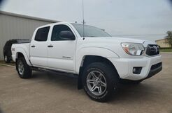 2013_Toyota_Tacoma_PreRunner_ Wylie TX