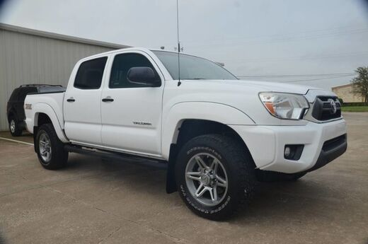2013 Toyota Tacoma PreRunner Wylie TX