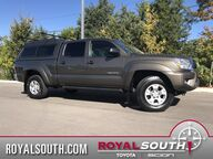 2013 Toyota Tacoma SR5 V6 LONG BED Double Cab Bloomington IN