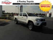 2013_Toyota_Tacoma_SR5_ Fort Smith AR