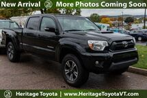 2013 Toyota Tacoma TRD Sport South Burlington VT
