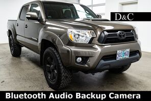 2013_Toyota_Tacoma_V6 Bluetooth Audio Backup Camera_ Portland OR