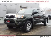 2013_Toyota_Tacoma_V6 SR5_ Lexington MA