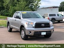 2013 Toyota Tundra Double Cab 5.7L V8 6-Spd AT South Burlington VT