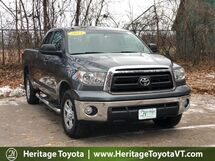 2013 Toyota Tundra  South Burlington VT
