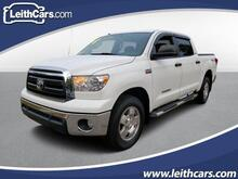 2013_Toyota_Tundra 2WD_CrewMax 5.7L V8 6-Spd AT_ Cary NC