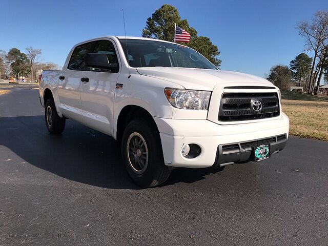 2013 Toyota Tundra 4WD CrewMax 5.7L Virginia Beach VA