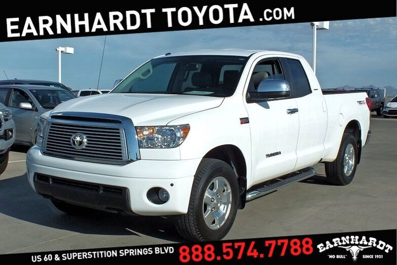 2013 Toyota Tundra 4WD Double Cab Limited *TRD Off-Road* Mesa AZ