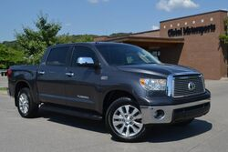 Toyota Tundra 4WD Truck Platinum/1 Owner Local Trade/Amazing Service History/$50,005 MSRP/4X4/Tow Pkg/Nav/Rear View Cam/Heated&Cooled Seats/Sunroof/Bed Cover/Nerf Bars/Very Clean 2013