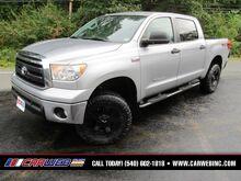 2013_Toyota_Tundra 4WD Truck_Tundra-Grade CrewMax 5.7L 4WD_ Fredricksburg VA