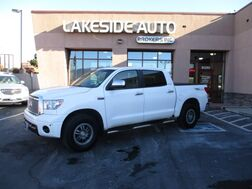 2013_Toyota_Tundra_Limited 5.7L FFV CrewMax 4WD_ Colorado Springs CO