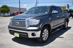 2013_Toyota_Tundra_Limited 5.7L FFV CrewMax 4WD_ Houston TX