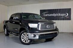 2013_Toyota_Tundra_Platinum_ Dallas TX