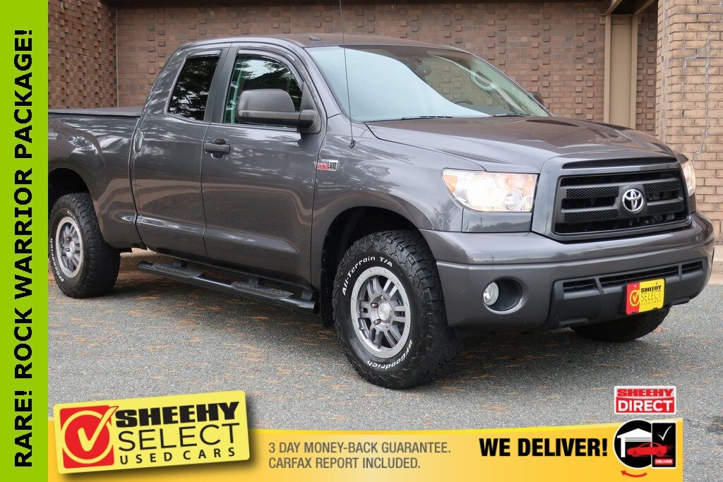 2013 Toyota Tundra Rock Warrior Gaithersburg MD