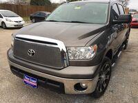 Toyota Tundra Tundra-Grade Double Cab 4.6L 2WD 2013