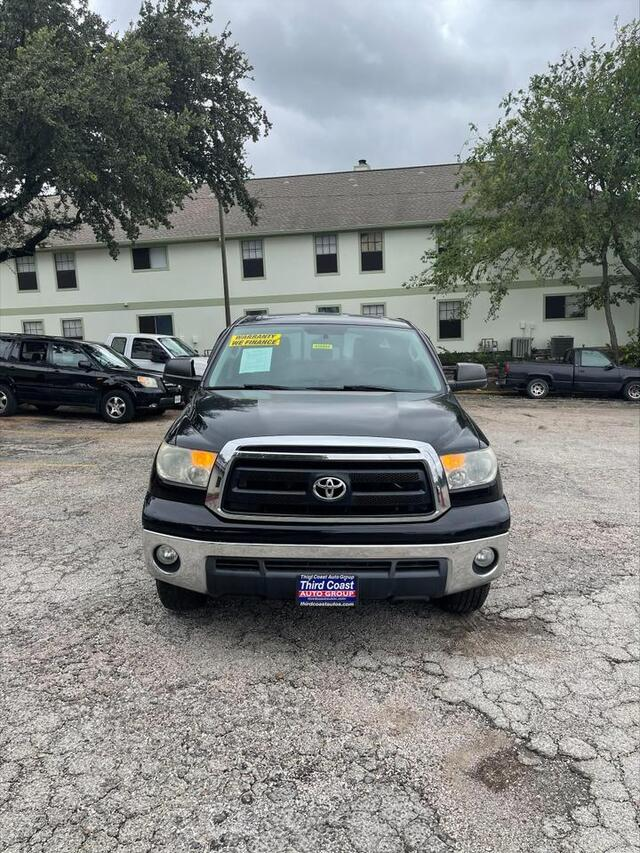 2013 Toyota Tundra Tundra-Grade Double Cab 4.6L 2WD Austin TX